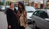 Corinna und Tani