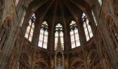 Chorbereich der Votivkirche
