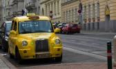 Lustiges Taxi