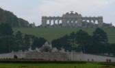 Garten Schloss Schönbrunn