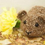 Benni – kleiner Hamster zum Knuddeln