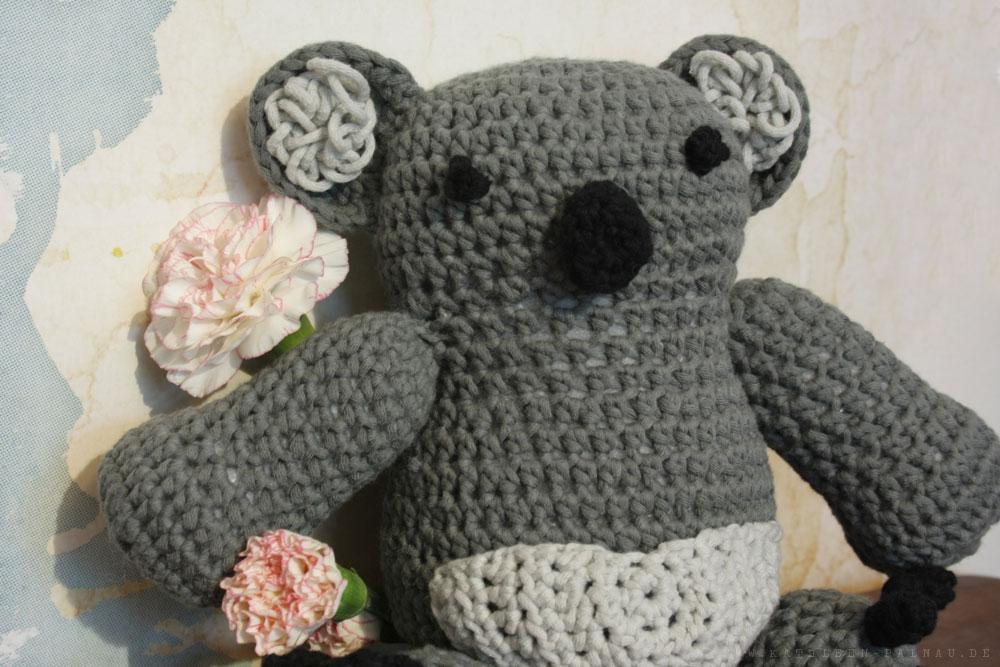 Kurt der Koala