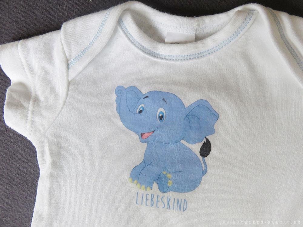 Elefantenbody