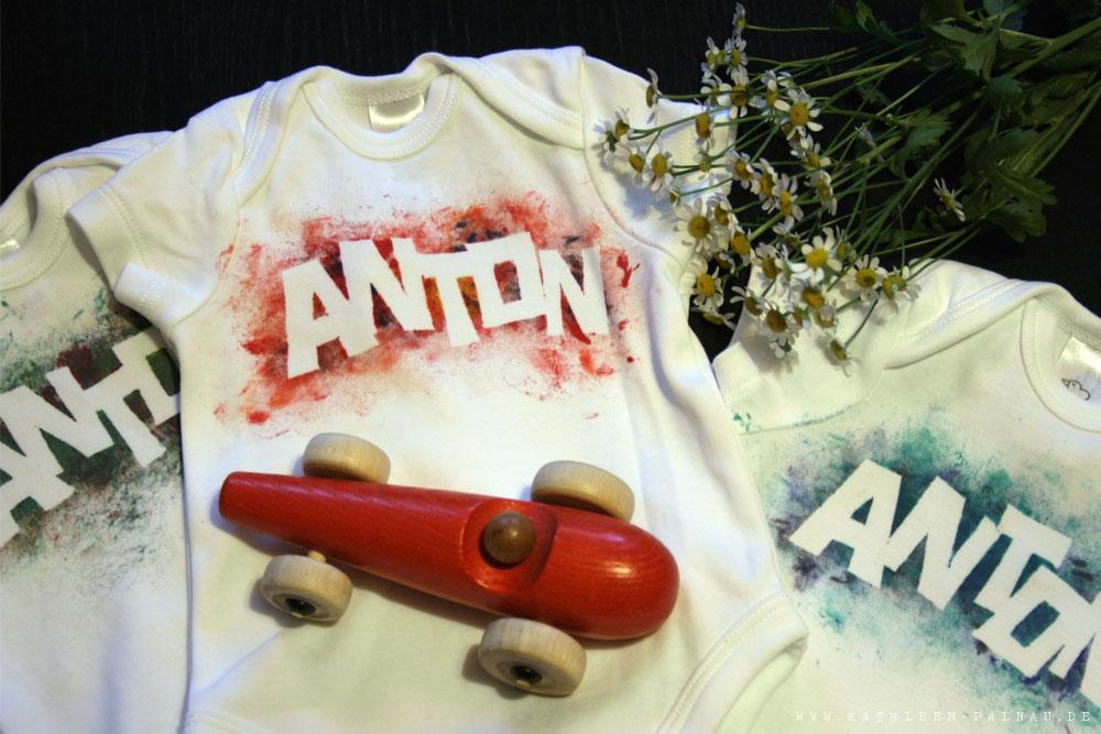 Namensbody Anton