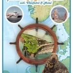 Gutschein für einen Helgoland-Urlaub für Julian