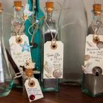 DIY: Urlaubserinnerungen in Flaschen